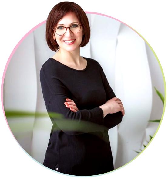 Елена Молчанова - детский логопед, дефектолог, автор книг