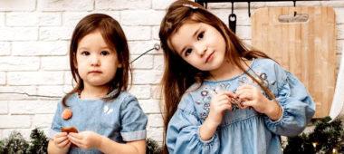 Оливия и Эмилия - Как две сестрички проходили курс